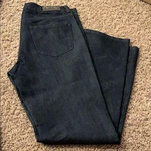 MK stretch jeans